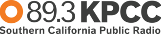 KPCC - Image: KPCC