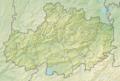 KZ Akmola Region Relief.png