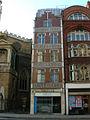 Kallkwik, 186 Fleet Street EC4 - geograph.org.uk - 1275241.jpg