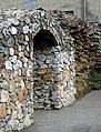 Kamienna Góra, fragment muru przy ul. Spacerowej.jpg