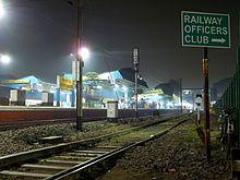 Kanchrapara Wikipedia