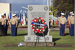 Kaneohe Klipper Memorial Ceremony, remembering Dec. 7th attack 131206-M-NP085-011.jpg
