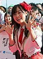 Kanna Hashimoto at 2014 MTV Video Music Awards Japan (814x1110).jpg
