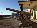 Kanon vid kanonhuset (8774429649).jpg