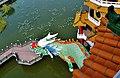 Kaohsiung Lotus Pond Tiger- & Drachenpagode Drachen 1.jpg