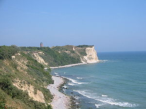 Cape Arkona - View of Cape Arkona