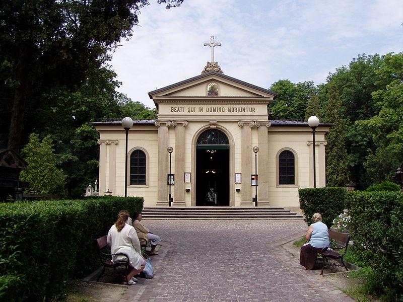 Kaplica Zmartwychwstania Pańskiego
