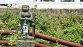 Kappa statue with Sake.jpg