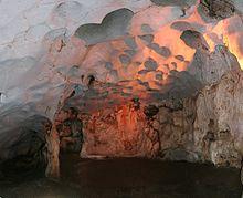 Karain Cave - Wikipedia