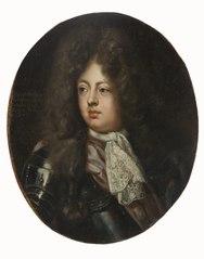 Karl Filip, 1669-1690, prins av Braunschweig-Lüneburg