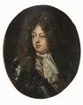 Karl Filip, 1669-1690, prins av Braunschweig-Lüneburg (David von Krafft) - Nationalmuseum - 15571.tif