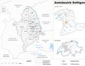 Karte Bezirk Seftigen 2009.png