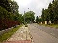 Katowice - Styczniowa Street.jpg