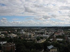 Centras (Kaunas) - Centre of Kaunas