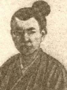 Kawakami Gensai - Wikipedia