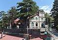 Kellogg Memorial Church in Landour, Mussoorie.jpg