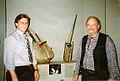 Ken Moore & Robert Grawi.JPG