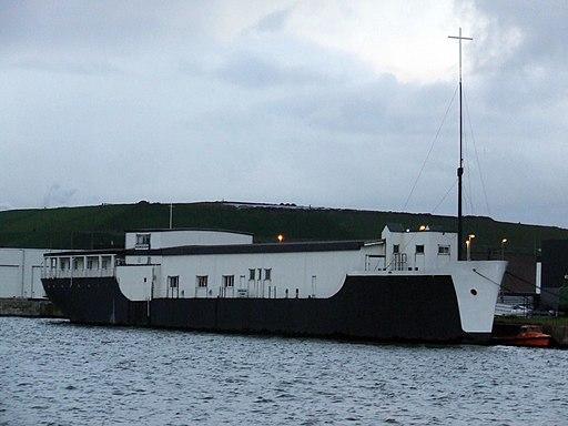 Kerkschip St. Jozef