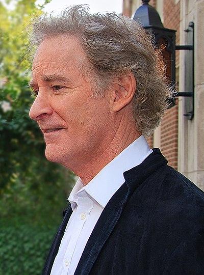 Kevin Kline, American actor