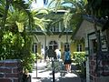 Key West FL HD Hemingway House01.jpg