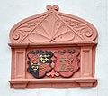 Kiedrich Rathaus Wappen.jpg