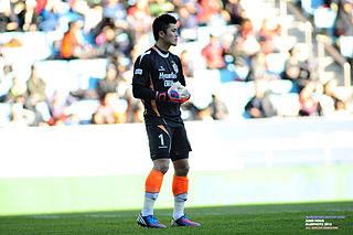 Kim Young-kwang South Korean footballer