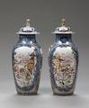 Kinesiska urnor, 1736-1795 - Hallwylska museet - 99450.tif