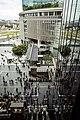 Kita Railway Station, Osaka (45987357721).jpg