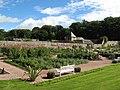 Kitchen Garden Fyvie Castle - geograph.org.uk - 507913.jpg