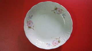 Melamine Plate & Plate (dishware) - Wikipedia