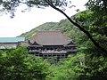 Kiyomizu-dera National Treasure World heritage Kyoto 国宝・世界遺産 清水寺 京都240.JPG