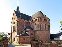 Kleinblittersdorf St. Agatha 06.JPG