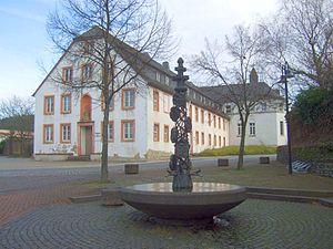 Klausen, Germany - Monastery