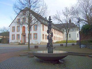 Klausen, Germany Place in Rhineland-Palatinate, Germany