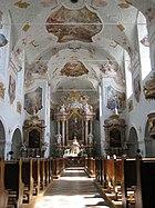 Kloster Vornbach 080809-2