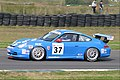 Knockhill 2004 - Porsche Super Cup car (No. 37).jpg