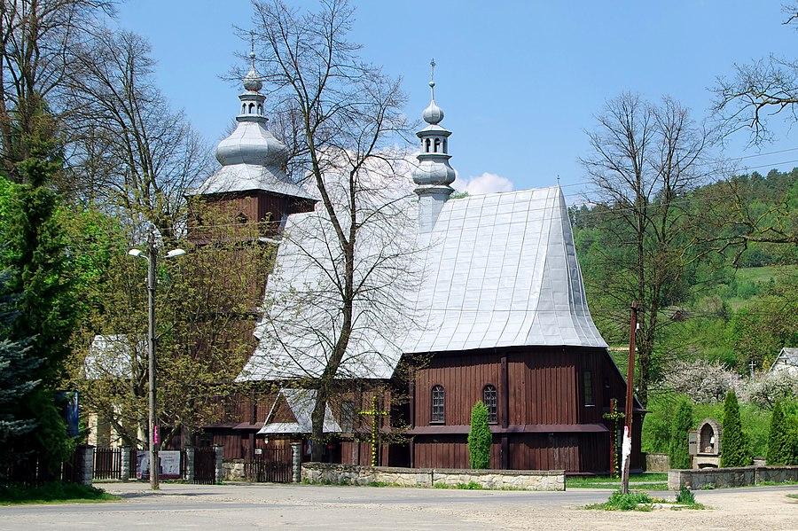 Podole-Górowa