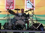 Kochel on drums (1088625681).jpg