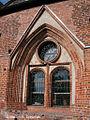 Kolbacz, klasztor cysterski - dom opata, detal architektoniczny - 002.jpg