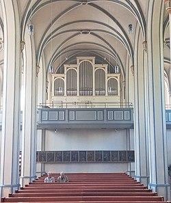 Kolbermoor, Heilige Dreifaltigkeit (9).jpg