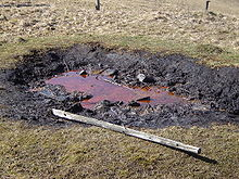 Natural Oil Seeps Vs Oil Spills