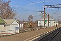 Korablino (Ryazan Oblast) train station 03-2014.jpg