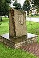 Korczyna, památník.jpg