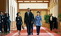 Korea US President Obama Visiting 06 (14039877442).jpg
