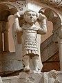Kotor Kathedrale - Ciborium 2b Engel.jpg