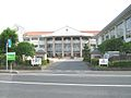 Kotoura town Tohaku elementary school.jpg