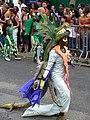 Kourou carnaval femme creole costume 2007.jpg