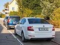 """Kraftfahrzeugkennzeigen """"TG"""" in Kreuzlingen.jpg"""
