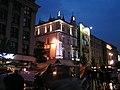 Kraków - rynek, róg A-B i ul.sw.Jana - panoramio.jpg