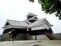 Kumamoto Castle Iidamaru Gokai Yagura.png